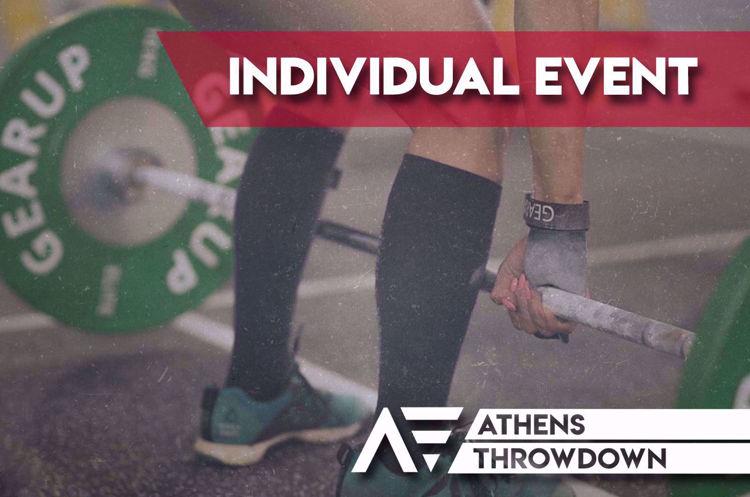 ATD19 Individual